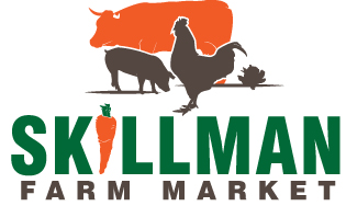 Skillman Farm Market logo