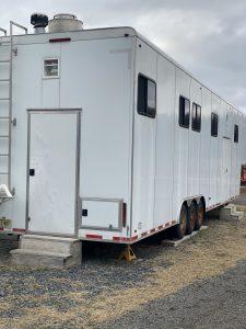 Skillman Farm Market Mobile Processing Unit