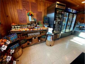 SFM inside shop displays